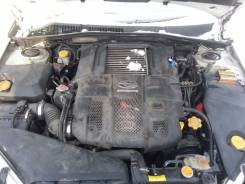 Двигатель в сборе. Subaru Legacy B4, BL5