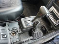 Селектор кпп. Mitsubishi Pajero, V46W, V46V, V46WG