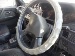 Руль. Mitsubishi Pajero, V46W, V46V, V46WG