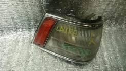 Габаритный огонь. Nissan Laurel