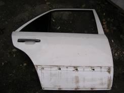 Дверь Мерседес W124 в сборе белая прав