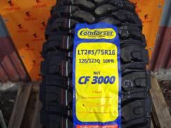 Comforser CF3000. Грязь MT, 2017 год, без износа, 4 шт