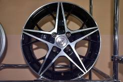 NZ Wheels. 6.0x14, 4x98.00, ET35, ЦО 58,6 мм.