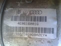 Амортизатор. Audi A8, 4E2, 4E8, D3/4E Audi S8, 4E2, 4E8 Двигатели: ASB, ASE, ASN, BBJ, BFL, BFM, BGK, BHT, BMC, BNG, BPK, BSB, BSM, BTE, BVJ, BVN