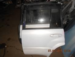 Дверь боковая. Toyota Land Cruiser, HDJ101, UZJ100