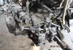 Продажа МКПП на Toyota Corsa EL55 5E-FE C50F-06A