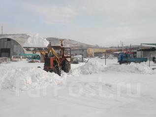 Уборка, вывоз снега.