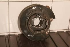 Щиток тормозного диска. Infiniti FX45, S50 Infiniti FX35, S50