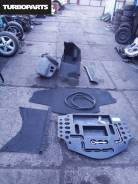 Обшивка багажника. Toyota Mark X, GRX120, GRX121, GRX125 Двигатели: 3GRFSE, 4GRFSE