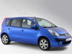 Nissan Note E11 , 2006-2013 - запчасти бу. Nissan Note, E11, E11E Двигатели: CR14DE, K9K, HR16DE