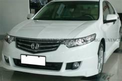 Обвес кузова аэродинамический. Honda Accord, CR3, CU1, CA3, CU2 Двигатели: F18B3, F20A3, F20B3, K24Z3, F22B3, F22A3, H23A3, R20A3, F18A3, F23A3, F20Z3...