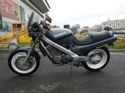 Honda NT 650V. 650 куб. см., исправен, птс, без пробега