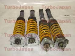 NPG Койловеры, регулируемые стойки Altezza SXE-10. Toyota Altezza, SXE10