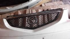 Решетка радиатора. Mazda MPV, LW3W, LWFW, LW5W, LWEW