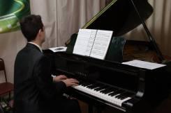 """Уроки фортепиано, гитары и электрогитары. """"Виртуозы""""."""