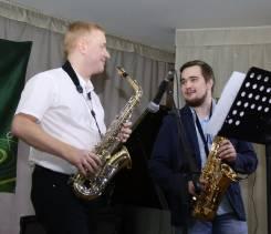 """Уроки игры на скрипке, флейте, виолончели и саксофоне. """"Виртуозы"""""""