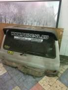 Дверь багажника. Toyota Land Cruiser, FJ80, J80, FZJ80, FZJ80G, HDJ81V, HZJ81V, HZJ81, FZJ80J, HDJ81, FJ80G