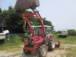 Shibaura. Мини-трактор D43F ПСМ