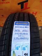 Maxtrek Maximus M1. Летние, 2017 год, без износа, 4 шт