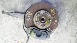 Колодка тормозная дисковая. Honda Accord, CL7