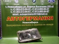 Фара. Mercedes-Benz 190, W201