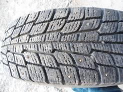 Michelin X-Ice North. Зимние, шипованные, 2010 год, износ: 10%, 4 шт