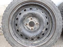 Chevrolet. 6.0x15, 4x100.00, ET45, ЦО 56,0мм.