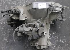МКПП F18A Honda