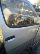 Дверь боковая. Toyota Hiace, KZH106G, KZH106W