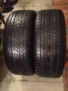 Pirelli Scorpion Winter. Зимние, без шипов, 2013 год, износ: 5%, 2 шт