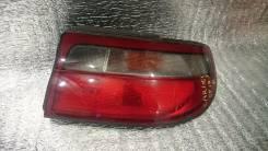 Стоп-сигнал. Toyota Carina, ST195 Двигатели: 3SGELU, 3SFE