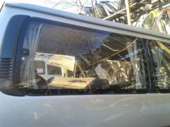 Стекло боковое. Toyota Hiace, KZH106G, KZH106W Двигатель 1KZTE