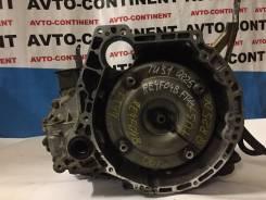 Автоматическая коробка переключения передач. Nissan Presage, TU31 Двигатель QR25DE