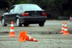 Обучение вождению. Подготовка к экзамену в Гибдд