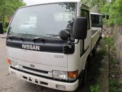 Кабина. Nissan Atlas. Под заказ