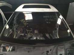 Стекло лобовое. Mercedes-Benz S-Class, W220