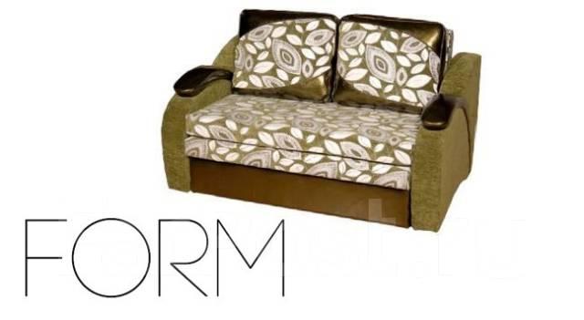 катрин диван маленький малогабаритный в любой ткани мебель во