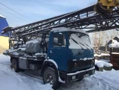 МАЗ 5337. Продается буровая установка УРБ 3А3 на базе МАЗ