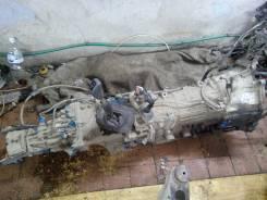Автоматическая коробка переключения передач. Mitsubishi Pajero, V45W Двигатель 6G74