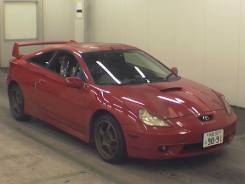 Запчасти Toyota Celica t23 в разбор