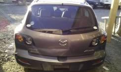 Амортизатор двери багажника. Mazda Axela, BK5P, BKEP Mazda Mazda3 Двигатель ZYVE