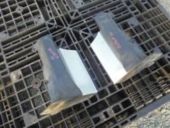 Порог пластиковый. Nissan Gloria, HY33 Двигатель VQ30DET