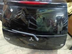 Дверь багажника. Mitsubishi Colt, Z27A, Z27AG