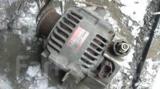 Генератор. Toyota Celica, ZZT231 Двигатель 2ZZGE