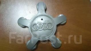 "Колпак диска колесного декор Audi. Диаметр 4"", 1 шт."