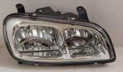 Фара. Toyota RAV4, SXA15G, SXA16G, SXA10C, SXA11G, SXA10G, BEA11, SXA11W, SXA11, SXA10, SXA10W, SXA16, SXA15 Двигатели: 3SFE, EM