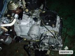 АКПП. Nissan Sunny, FNB15 Двигатель QG15DE