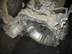 Автоматическая коробка переключения передач. Nissan X-Trail Nissan Qashqai, KNJ10 Nissan Qashqai+2 Двигатели: MR20DE, MR20