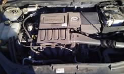 Датчик расхода воздуха. Mazda Axela, BK5P, BKEP Mazda Mazda3 Двигатель ZYVE