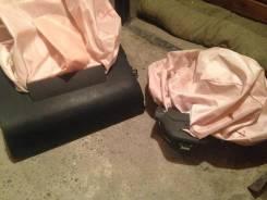 Подушка безопасности. Honda